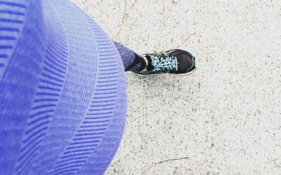Pregnant Running