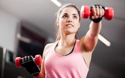 Gym-Stock-Image