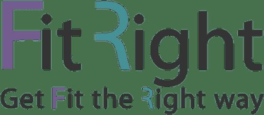 FitRight Logo