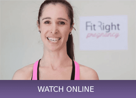 fitright-video-resource-online-video-pregnancy-education