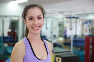 Taryn Watson is a Specialist Physiotherapist and owner of FitRight