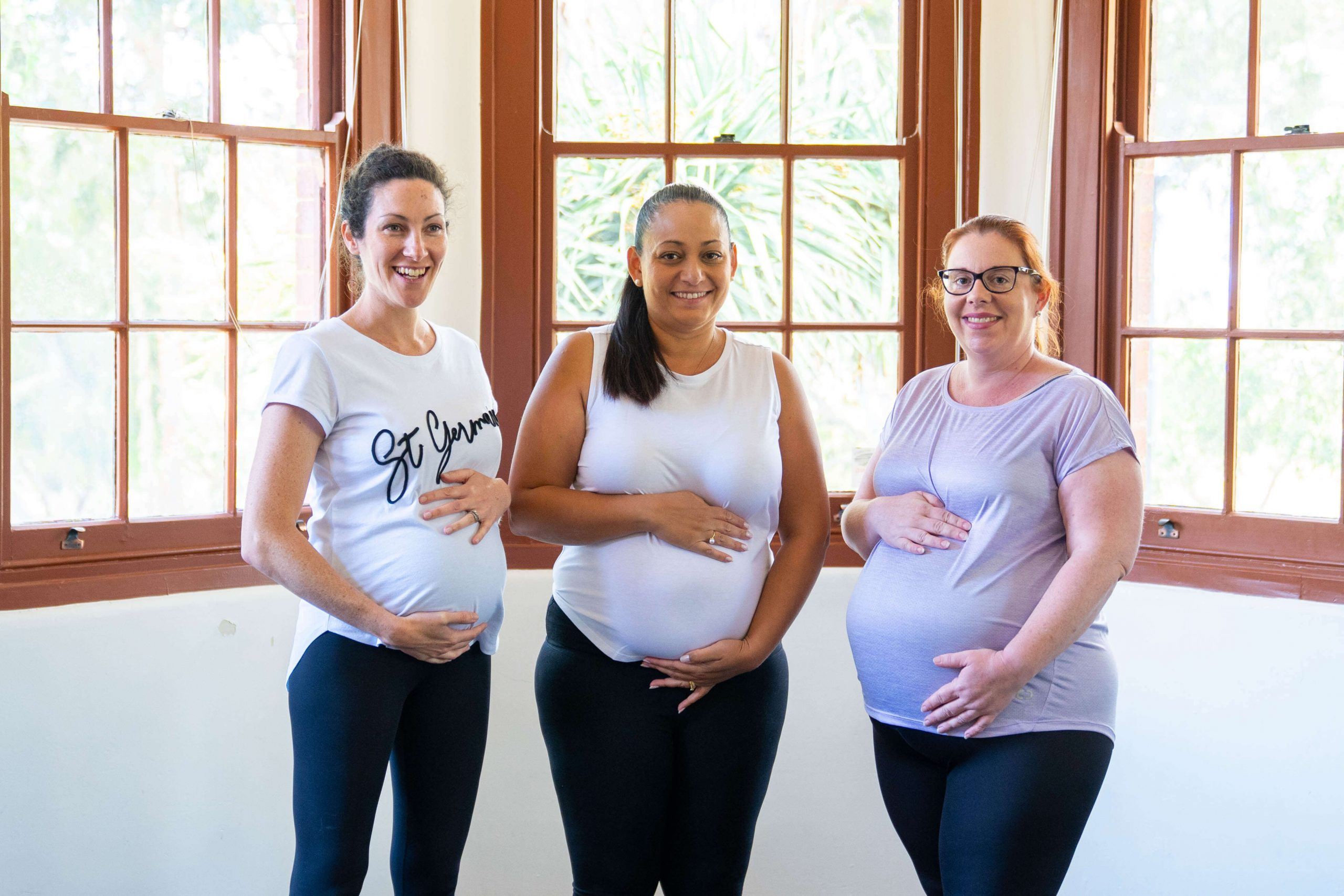 fitright physio pregnancy and menopause