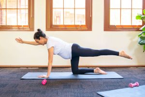 fitright physio pregnancy online