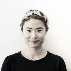 Jade Chan team member