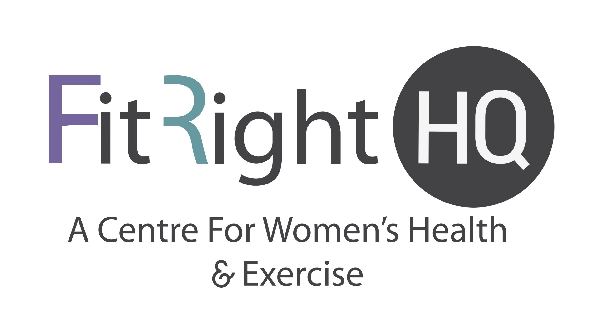 Fitright HQ Applecross A centre for women's health and exercise