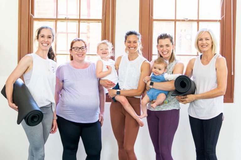fitright physio womens health